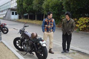 nice bike