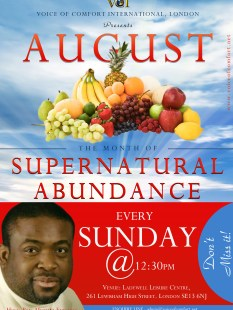 august flyer front