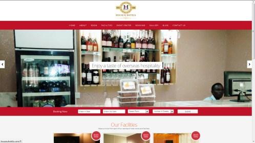 House U Hotels
