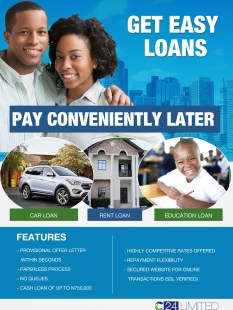 loans ad