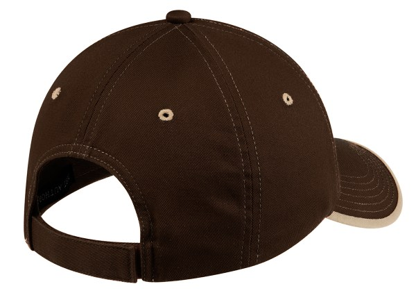 Sporting Clays Shooting Hat - PULL! - Vintage Washed Cap
