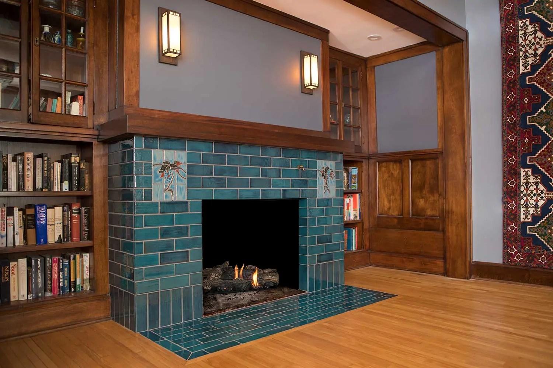 handmade ceramic field tile in 30 colors durable exterior grade