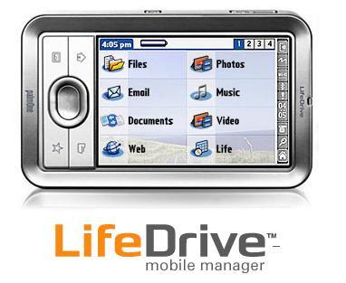 lifedrive