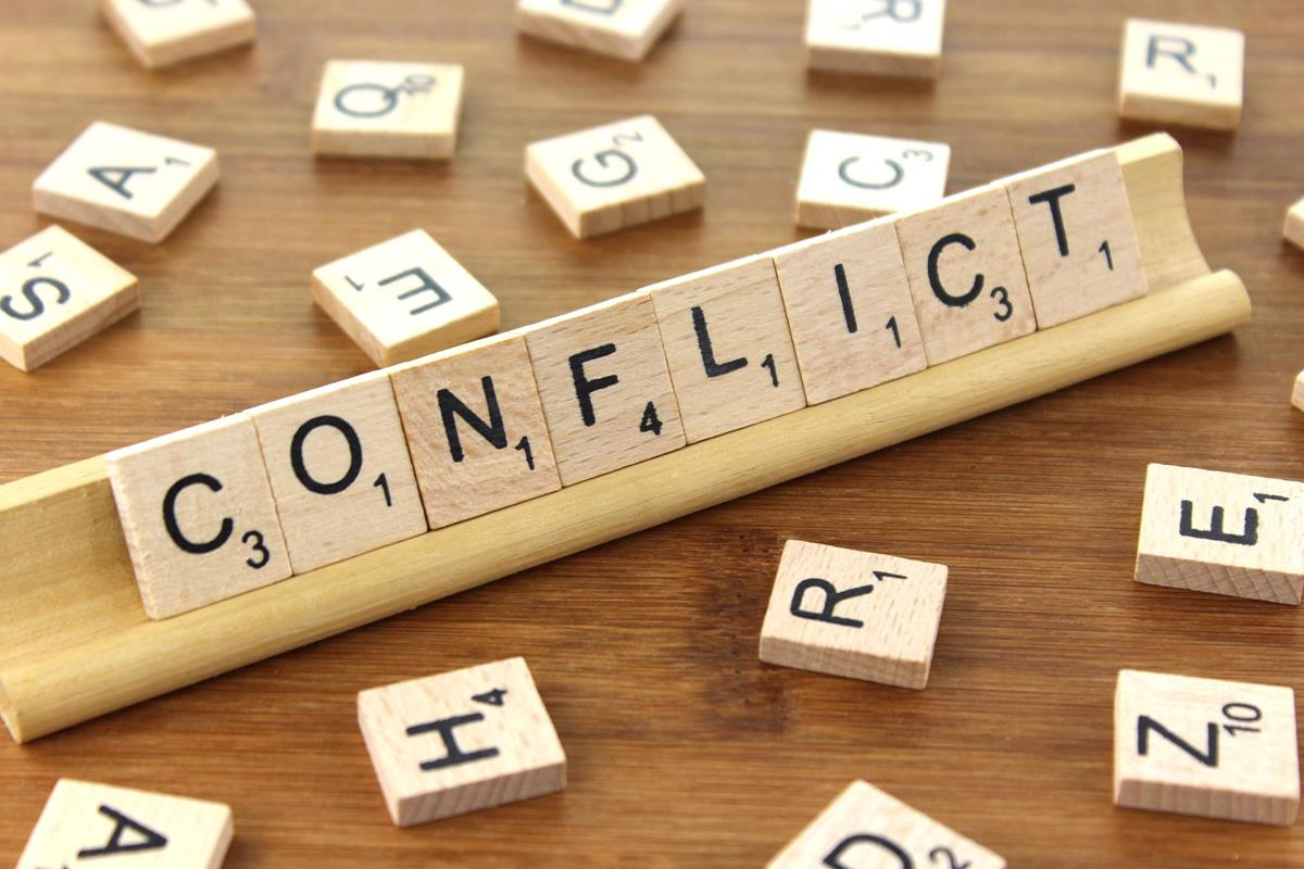 Parenting Tip How To Resolve Conflict