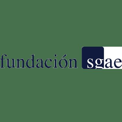 logo fundacion sgae