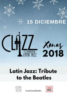 cartel clazz xmas 2018