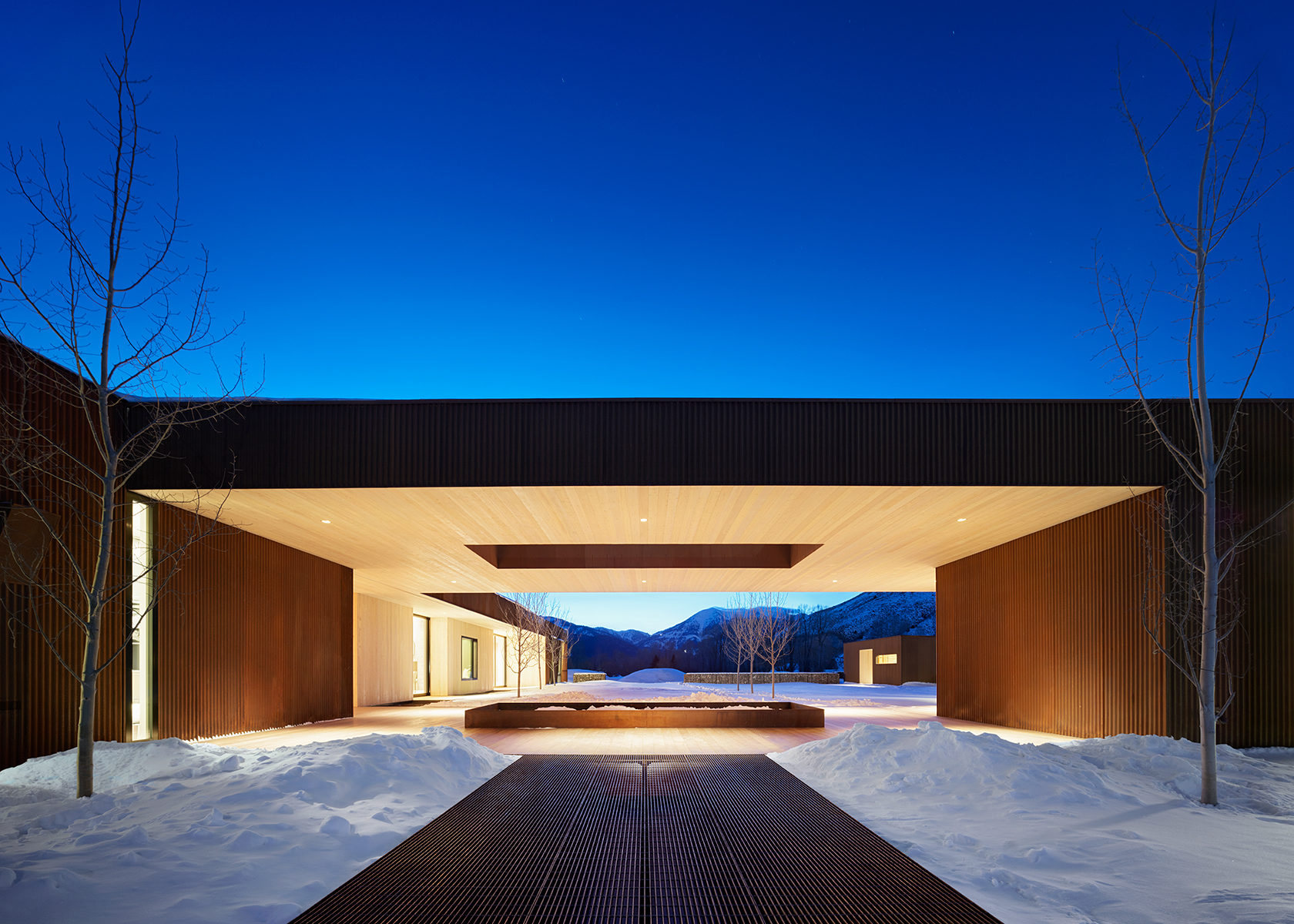 Dogtrot Clb Architects