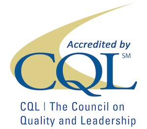 CQL | The Council on Quality and Leadership (logo)