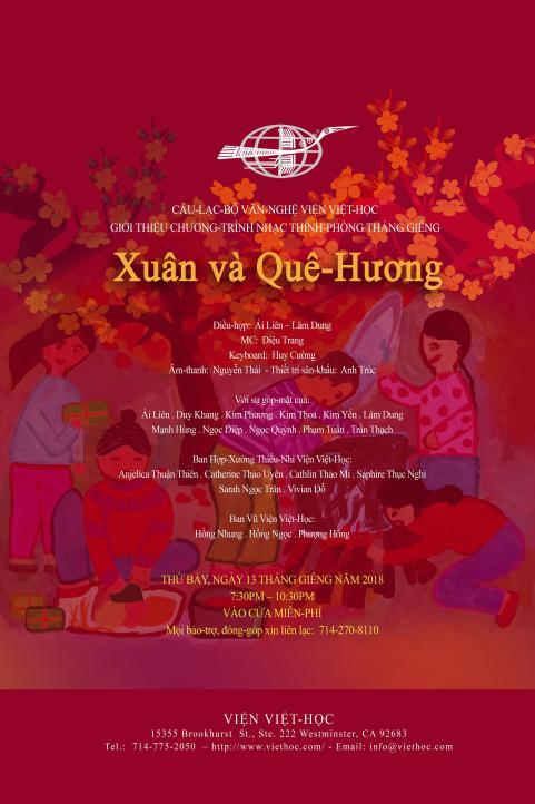 Xuan&QueHuong-2018