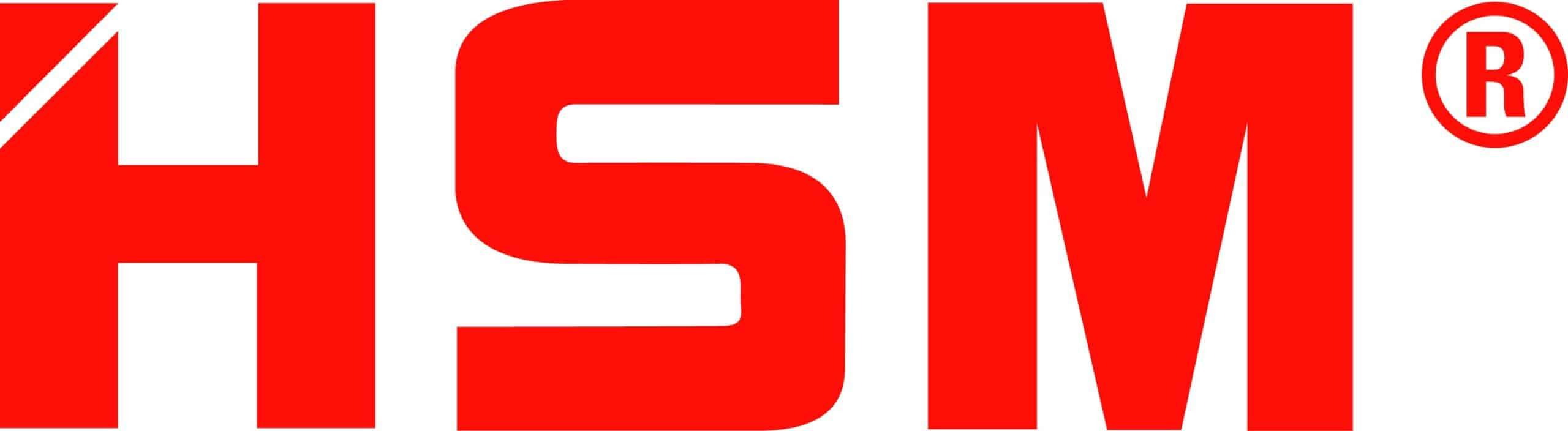HSM - New Logo