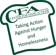 Center For Food Action: Hunger and Homelessness