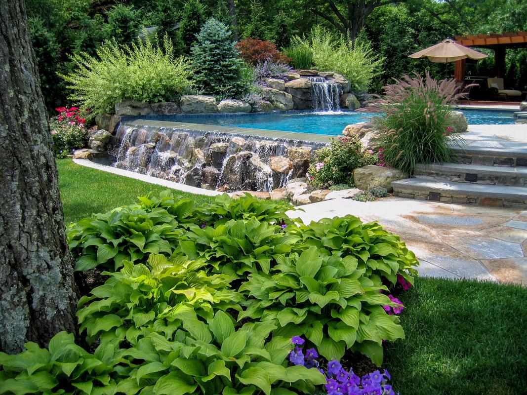 Landscape Design 07458
