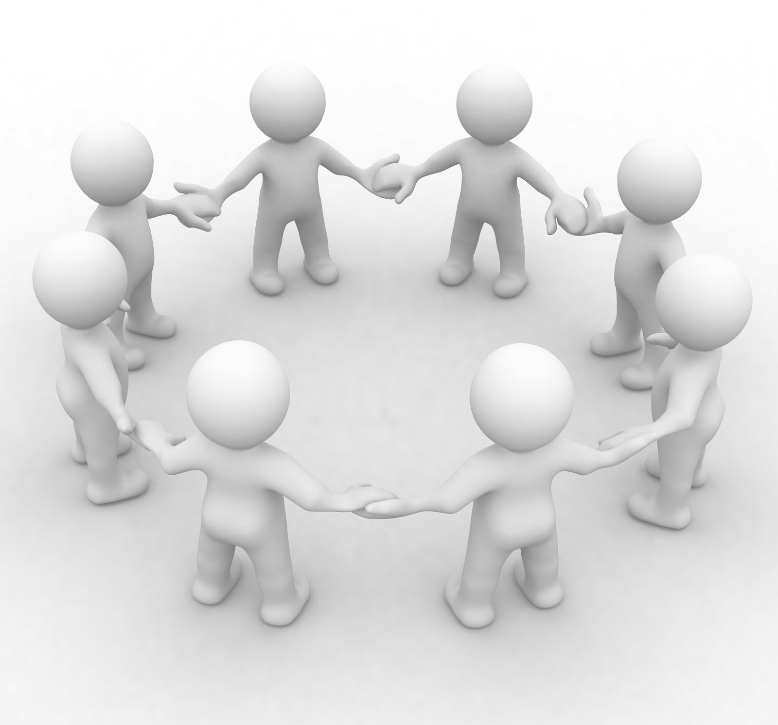 Cl Consulting Group Working Together