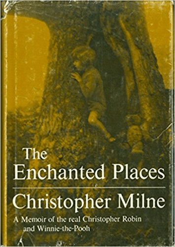 Enchanted Places