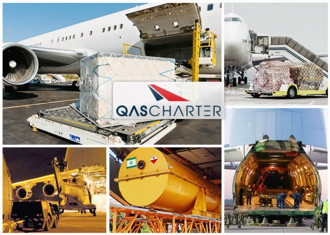 QAS Charter