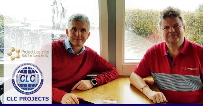 In Helsinki last week CLC Projects met with Gold Star Consulting representing Russia