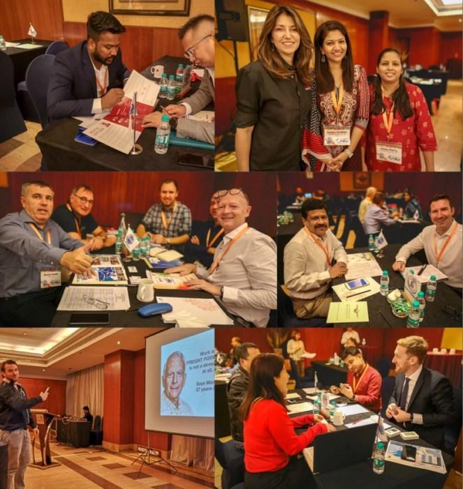 Mumbai Conference 2018