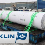 Hacklin Logistics Shipped a Two Rolls to South Africa via RoRo