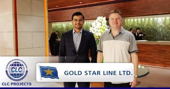 Gold Star Shipping