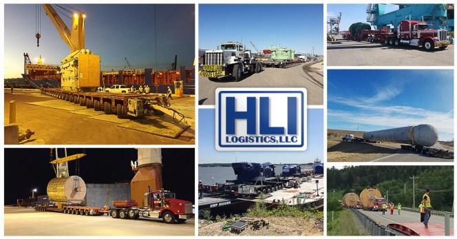 New Member Representing the United States of America (East Coast) – HLI Logistics
