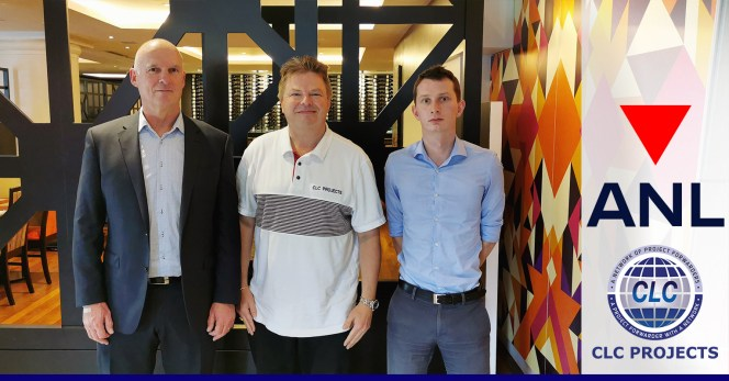 CLC Projects met with ANL in Auckland, New Zealand