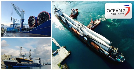 Ocean7 Projects ApS