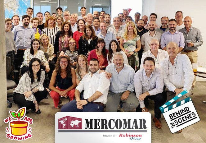 Mercomar Recently Celebrated their 25th Anniversary