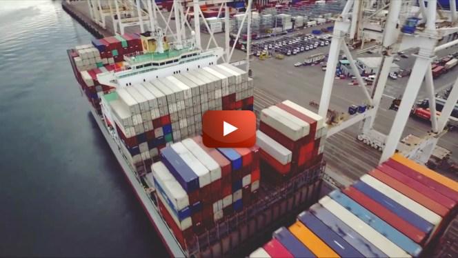 Lobo Logistics Video Clip