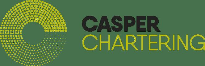 Casper Chartering Limited Logo