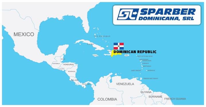 New Member Representing Dominican Republic – Sparber Group