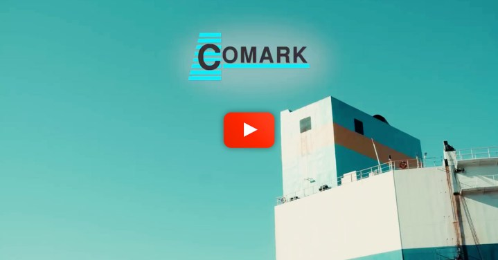 Video - Comark Project Logistics Handled a 75t Drill Rig by RORO from Central Europe to Africa via Port of Koper