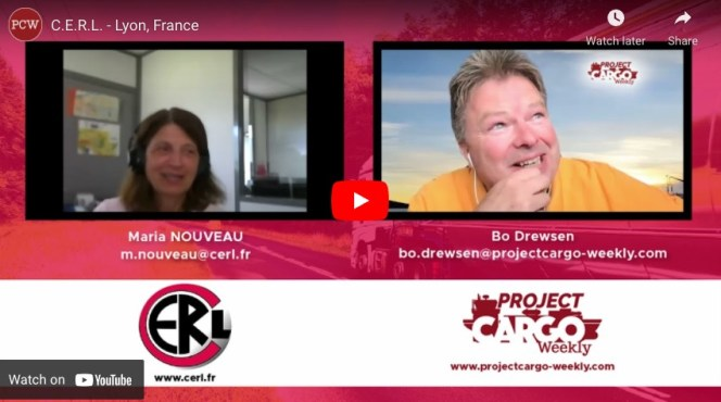 CERL France Video Interview
