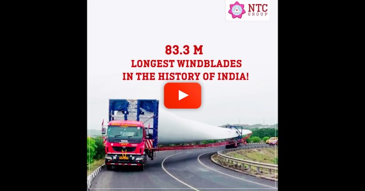 NTC Delivers the HULKS of Wind Industry