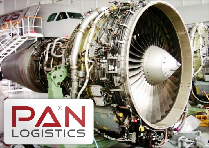 Pan Logistics Completed an Airfreight Operation from Istanbul to Hong Kong Airport