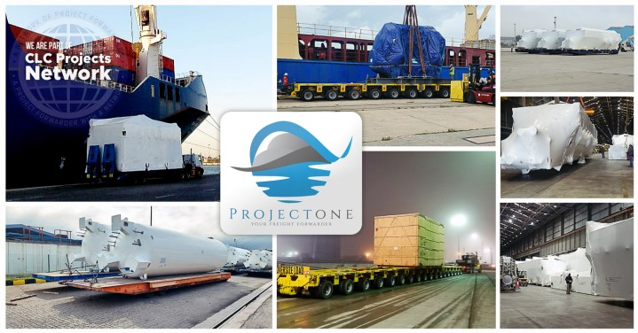 New member representing USA – Project One Logistics