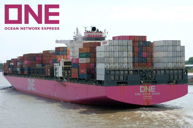 Ocean Network Express Taps WAVE BL to Advance eBL Operations and Scale Global Collaboration in Digital Trade