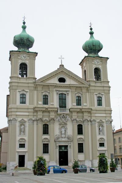Cattedrale Ignazio