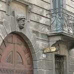 this way to Giardino Giusti // Verona