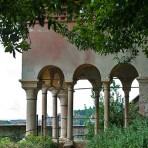 The Belvedere, Giardino Giusti // Verona