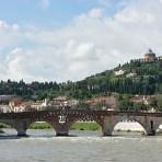 Ponte Pietra // Verona