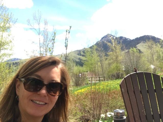 Lauren Regan in Montana