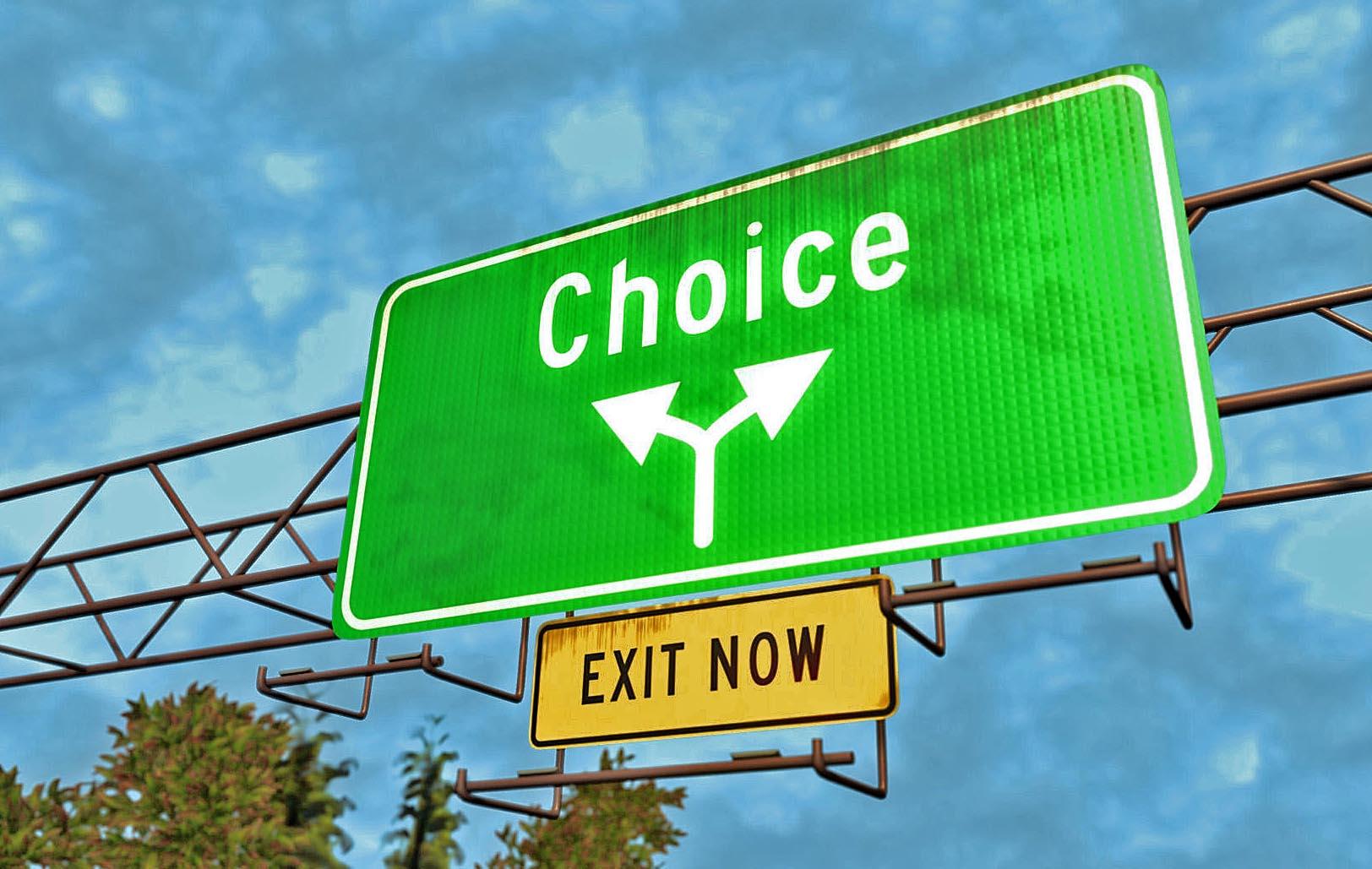 Choices Everythingclea