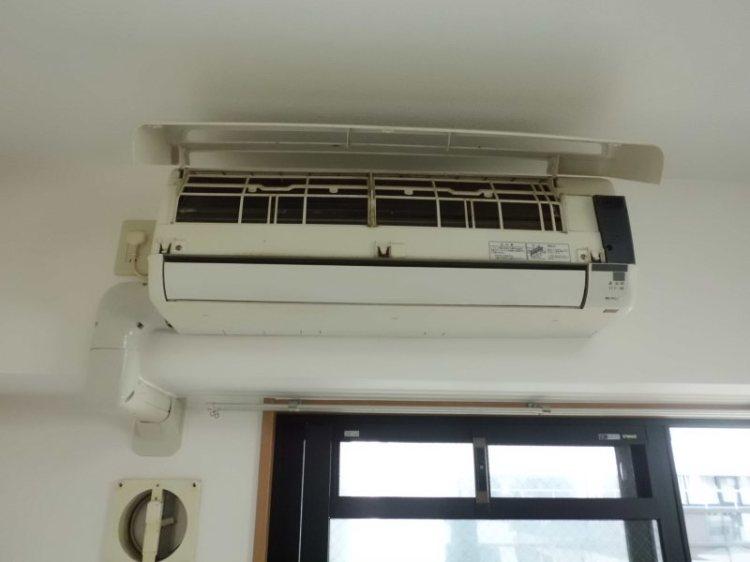 エアコンクリーニングの必要性って?