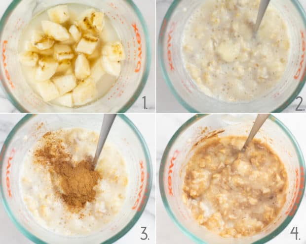 how to make the best oatmeal clean