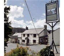 North Wales pub saved by community