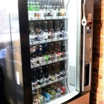 Pub-Beer-Vending-Machine