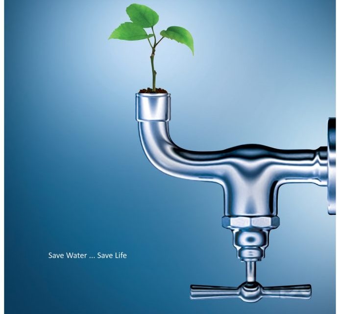 Reasons & Ways to Reduce Your Water Use Bill