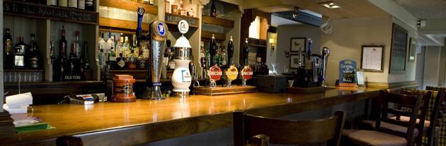 Make money in a pub