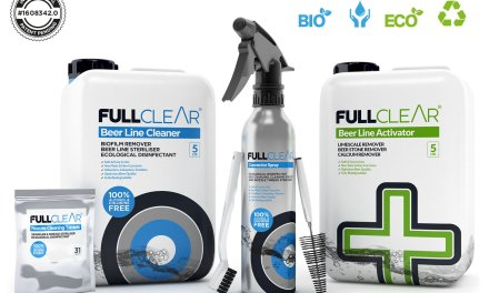FullClear Line Cleaning Fluid goes into Liquidation