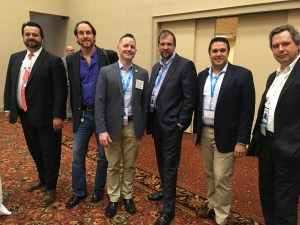 Clean Capitalist Coalition at Future 500 Summit at EarthX 2019 in Dallas